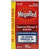 Schiff, MegaRed, Superior Omega-3 Krill Oil, 1,000 mg, 60 Softgels
