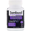 Sambucol, Black Elderberry, Original Formula, 30 Tablets Chewable
