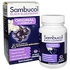 Sambucol, Black Elderberry, Original Formula, Immune System Support, 30 Tablets Chewable