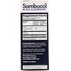 Sambucol, ब्लैक एल्डरबेरी सिरप, बच्चों के लिए, बेरी फ्लेवर, 4 द्रव-औंस (120 मिली)