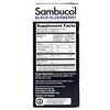 Sambucol, ブラックエルダーベリーシロップ、子ども用、ベリー味、230 ml(7.8 fl oz)