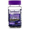Sambucol, Sambucol, Black Elderberry, 30 Gummies