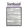 Sambucol, Black Elderberry, Cold & Flu Relief, 30 Quick Dissolve Tablets