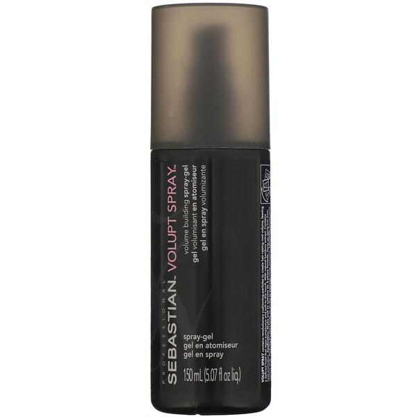 Volupt Spray, 5.07 fl oz (150 ml)