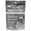 Sunbiotics, Organic Gourmet Probiotic Snacks, Truffle Almonds, 1.5 oz (42.5 g)