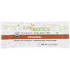 Sunbiotics, Organic, Probiotic Chocolate Bar, Original, 1.25 oz (35 g)