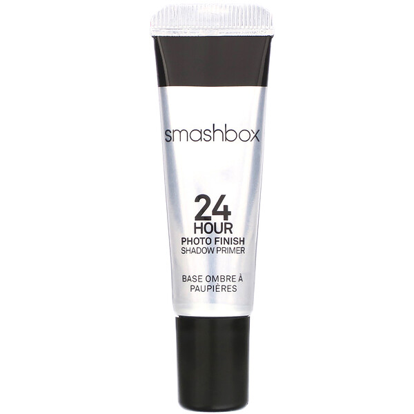 Smashbox, 24 Hour Photo Finish Shadow Primer, .41 fl oz (12 ml)