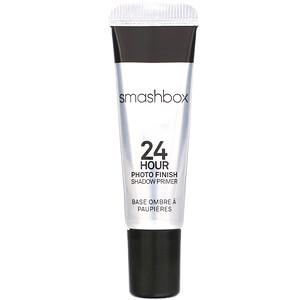 Smashbox, 24 Hour Photo Finish Shadow Primer, .41 fl oz (12 ml) отзывы