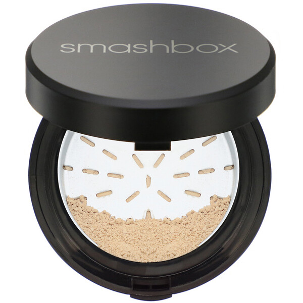Smashbox, Halo Hydrating Perfecting Powder, Fair, .50 oz (15 g)