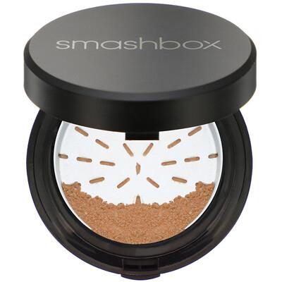 Купить Smashbox Halo Hydrating Perfecting Powder, Medium, .50 oz (15 g)