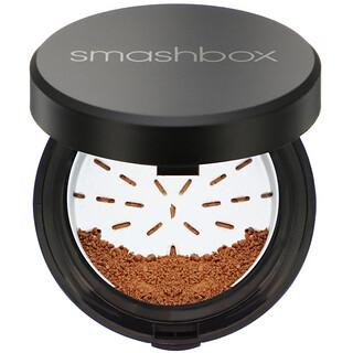 Smashbox, Halo Hydrating Perfecting Powder, Medium/Dark, .50 oz (15 g)