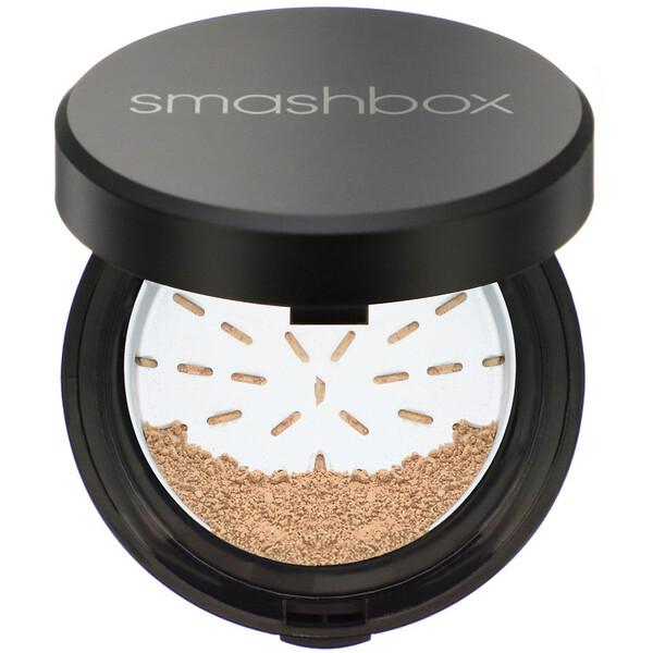 Smashbox, Halo Hydrating Perfecting Powder, Light/Neutral, .50 oz (15 g)