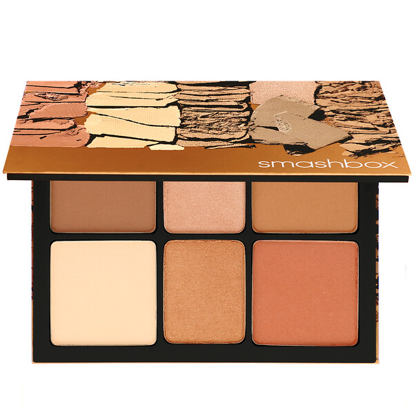 The Cali Contour Palette, 0.69 oz (20.56 g)