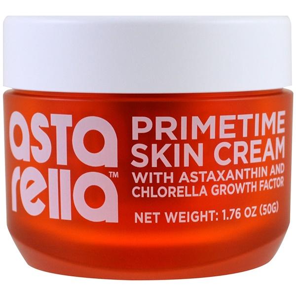 Sun Chlorella, Primetime Skin Cream, 1.76 oz (50 g) (Discontinued Item)