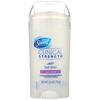 Secret, Clinical Strength  Antiperspirant/Deodorant, Soft Solid, Clean Lavender, 2.6 oz (73 g)