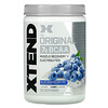 Xtend, The Original 7G BCAA, Blue Raspberry Ice, 14.8 oz (420 g)