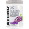 Xtend, Xtend, The Original 7G BCAA, Glacial Grape, 14.3 oz (405 g)