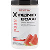Scivation, Xtend, BCAAs, Watermelon, 13.5 oz (384 g)