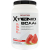 Scivation, Xtend, The Original 7G BCAA, Watermelon Explosion, 2.58 lb (1.17 kg)