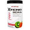 Scivation, BCAA Xtend, fresa y kiwi, 14.5 oz (410 g)