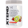 Xtend, The Original, 7 g de BCAA, Splash de Morango e Kiwi, 420 g (14,8 oz)