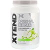 Scivation, Xtend,The Original,蘋果口味,2.78磅(1.26千克)