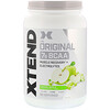 Xtend, The Original 7G BCAA, Smash Apple, 2.78 lb (1.26 kg)