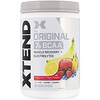 Xtend, The Original 7G BCAA, Knockout Fruit Punch, 14.3 oz (405 g)