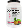 Scivation, Xtend、BCAAs、フルーツパンチ、41.9 oz (1188 g)