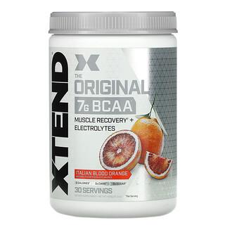 Xtend, The Original 7G BCAA, Italian Blood Orange, 15.3 oz (435 g)