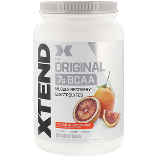 Scivation, Xtend, O Original, Laranja de Sangue Italiana, 2,88 lb (1.31 kg)