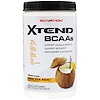 Scivation, Xtend, BCAAs, Pina Colada, 14.3 oz (405 g)