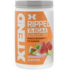 Xtend, Ripped, 7G BCAA, Watermelon Lime, 1.09 lb (495 g)