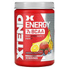 Xtend, Xtend Energy, Muscle Recovery + Energy, Knockout Fruit Punch, 12.3 oz (348 g)