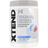 Xtend, The Original 7G BCAA, Freedom Ice, 14.8 oz (420 g) - фото