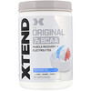 Xtend, The Original, 7 g de BCAA, Freedom Ice, 420 g