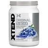 Xtend, 7 جم من الأحماض الأمينية متشعبة السلسلة، نكهة التوت الأزرق والثلج، 1,5 أونصة (700 جم)