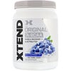 Xtend, The Original 7G BCAA, Blue Raspberry Ice, 1.5 lb (700 g)