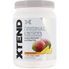 Xtend, Xtend, The Original 7G BCAA, Mango Madness, 1.5 lb (700 g)