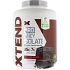 Xtend, Pro, Whey Isolate, Chocolate Lava Cake, 5 lb (2.3 g)