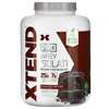 Xtend, Pro, Whey Isolate, Chocolate Lava Cake, 5 lb (2.3 kg)