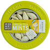 Sencha Naturals, Green Tea Mints, Yuzu Ginger, 1.2 oz (35 g)