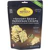Sonoma Creamery, Parmesan Crisps, Savory Seed, 2.25 oz (63.78 g)
