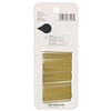 Scunci, No Slip Grip, All Day Hold, Bobby Pins, Striped, 48 Pieces