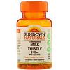 Standardized Milk Thistle, 240 mg, 60 Capsules