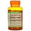 Sundown Naturals, Standardized Ginkgo Biloba, 60 mg, 200 Tablets