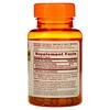 Sundown Naturals, Ginkgo Biloba, 60 mg, 100 Tablets