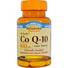 Sundown Naturals, Co Q-10, 400 mg, 30 Softgels (Discontinued Item)