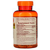 Sundown Naturals, Cardo mariano estandarizado, 120 mg, 250cápsulas
