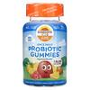 Sundown Naturals Kids, 兒童益生菌軟糖,天然鳳梨、樹莓和柳丁,20 億活菌,30 粒軟糖